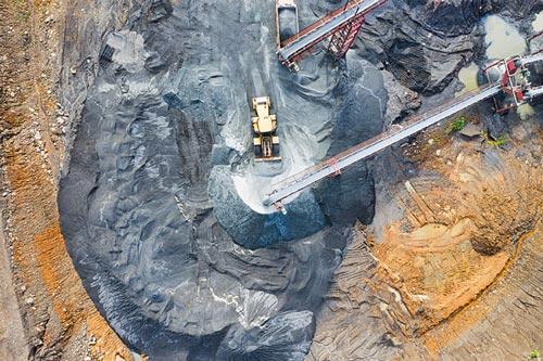 Mining, Minerals and Metals