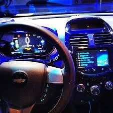 Vehicle Infotainment System