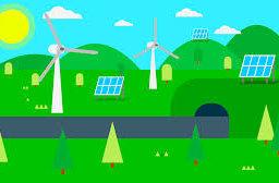 energy cooperation