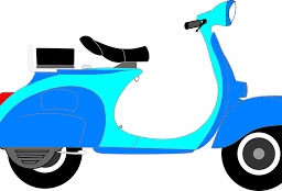 electric two-wheeler