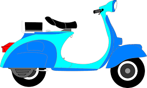 electric two-wheeler