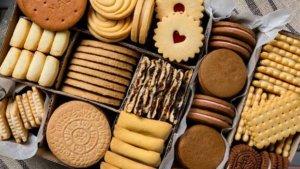 Biscuits Market