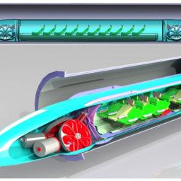 Hyperloop Technology