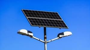 Solar Power Plant & Equipment