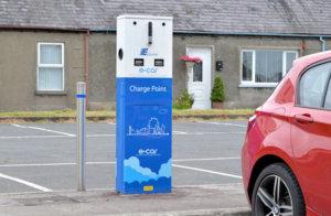 Electric Vehicle (EV) Charging Station Market