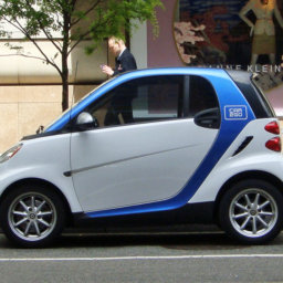 zero-emission car market