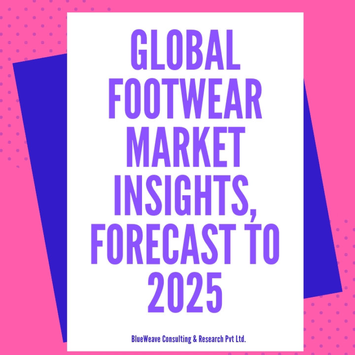 Global Footwear Market, By Type (Athletic and Non-Athletic), By Material (Rubber, Leather, and Plastic), By End-User (Male, Female), By Distribution Channel ...