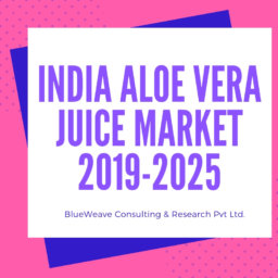 Aloe Vera Juice Market